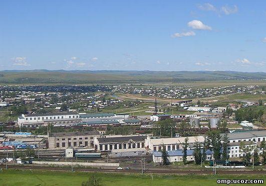 Чернышевск фото забайкальский край